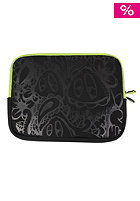 CELTEK Hot Lap Notebook Sleeve 13 black/outbreak