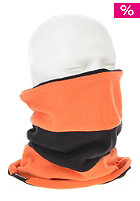 CELTEK Meltdown Orange Neckwarmer orange
