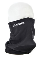 CELTEK Payson Black Neckwarmer black
