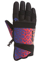 CELTEK Womens Neptune Gloves leopard