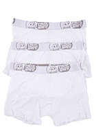 CHEAP MONDAY 3-pack Boxershort white