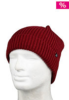 CHEAP MONDAY Alan Beanie wine
