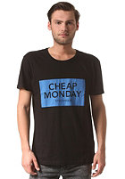 CHEAP MONDAY Bruce S/S T-Shirt black