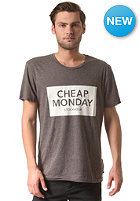 CHEAP MONDAY Bruce S/S T-Shirt grey