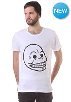 CHEAP MONDAY Bruce S/S T-Shirt white
