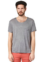 CHEAP MONDAY Dan Pocket T-Shirt grey