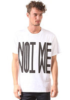 CHEAP MONDAY Fantastic S/S T-Shirt white