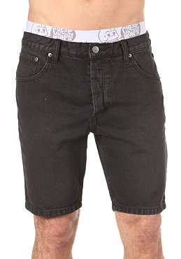 CHEAP MONDAY Five Shorts black