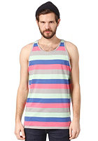 CHEAP MONDAY Kim Striped Tank Top multicolour