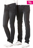 CHEAP MONDAY Narrow Unisex Pant tonik used black