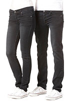 CHEAP MONDAY Narrow Unisex Pant tonki used black