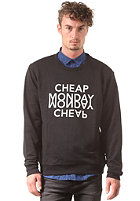 CHEAP MONDAY Per Sweat black