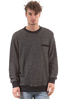 CHEAP MONDAY Ribbed Sweat pepper melange
