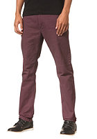 CHEAP MONDAY Slim Chino Pant dark wine