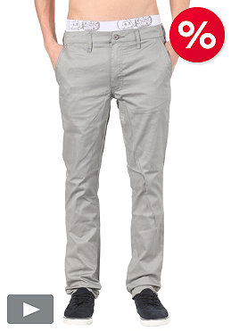 CHEAP MONDAY Slim Chino Pant frost grey