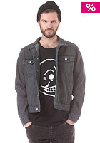 CHEAP MONDAY Staple Denim Jacket asb black