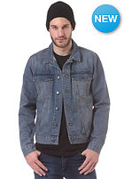 CHEAP MONDAY Staple Denim Jacket blue standard