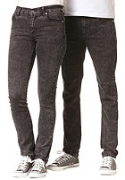 CHEAP MONDAY Tight Jeans black stone