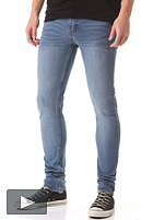 CHEAP MONDAY Tight Jeans dark clean wash
