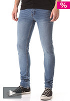 Tight Jeans dark clean wash