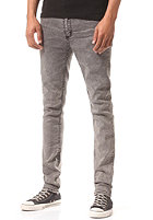 CHEAP MONDAY Tight Jeans grey black