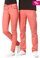 CHEAP MONDAY Tight Jeans Pant red