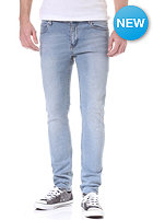 CHEAP MONDAY Tight Jeans stonewash blue