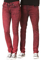 CHEAP MONDAY Tight Pant remake red