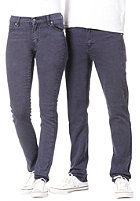 CHEAP MONDAY Tight Unisex Jeans Pant navy nice