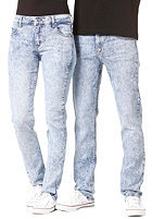 CHEAP MONDAY Tight Unisex Jeans Pant skin used