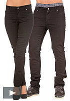 CHEAP MONDAY Tight Unisex Pant od black