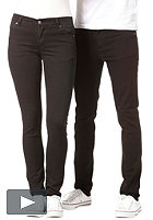 CHEAP MONDAY Tight Unisex Pant very stretch black