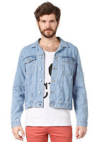 CHEAP MONDAY Tobias Jean Jacket light trash