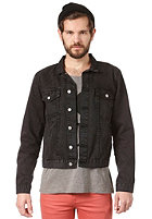 CHEAP MONDAY Tobias Jean Jacket washed black