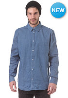 CHEAP MONDAY Torex Denim Shirt blue wash