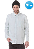 CHEAP MONDAY Torex Denim Shirt xxs denim wash