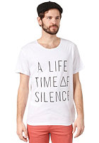 CHEAP MONDAY Tyler S/S T-Shirt white