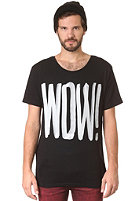 CHEAP MONDAY Tyler Wow S/S T-Shirt black