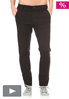 CHEAP MONDAY Womens Ankle Chino Pant black