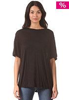 CHEAP MONDAY Womens Big S/S T-Shirt black