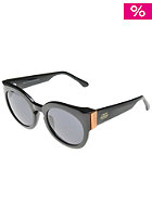 CHEAP MONDAY Womens Chunky Cat Sunglasses black