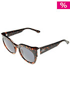 CHEAP MONDAY Womens Chunky Cat Sunglasses dark turtle
