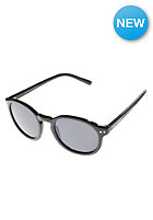 CHEAP MONDAY Womens Circle Sunglasses black