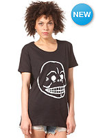 CHEAP MONDAY Womens Easy Bruce S/S T-Shirt black