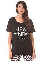 CHEAP MONDAY Womens Easy Cheap Look black