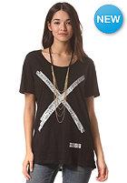 CHEAP MONDAY Womens Easy S/S T-Shirt black