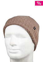 CHEAP MONDAY Womens Emily hat clay melange