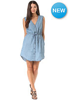 CHEAP MONDAY Womens Heart Dress bay blue