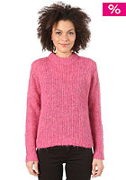 CHEAP MONDAY Womens Ling Sweatshirt power pink