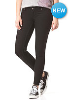 CHEAP MONDAY Womens Low Spray Pant black